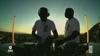 Mshayi & Mr Thela-Make Cape Town Great Again Stream Session