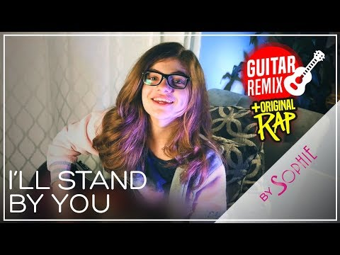 I'll Stand By You - The Pretenders | Remix (Cover by Sophie Pecora) 💑