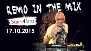 Remo In The Mix ( PGA / Stars4Fans 2015 )