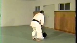 Sato & Yamashita - Judo Basics & Training