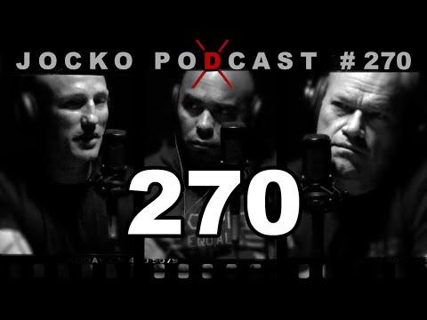 Jocko Podcast 270: