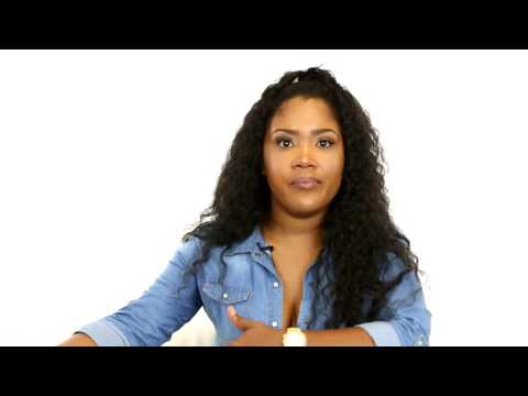 Tia Norfleet On Being First African American Female Nascar Driver