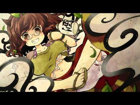 TD Mamizou's Theme: Futatsuiwa from Sado