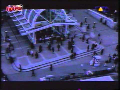 Badmarsh Shri   Swarm Berlin House @ VIVA TV