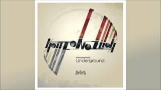 Komonazmuk - Underground (Paul Woolford Remix)