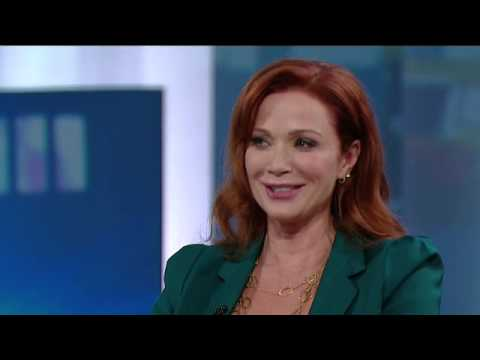 Lauren Holly On Fame And Being With Jim Carrey