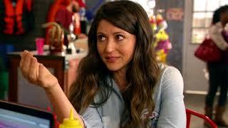 Жизнь Харли - Серия 09 Сезон 1 - Харли и новая подруга мамы | Disney Новый cериал для всей семьи