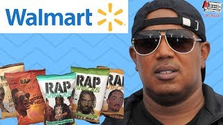 BREAKING: Master P Makes History With His New Deal With Walmart!!