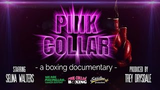 Pink Collar: A Boxing Documentary