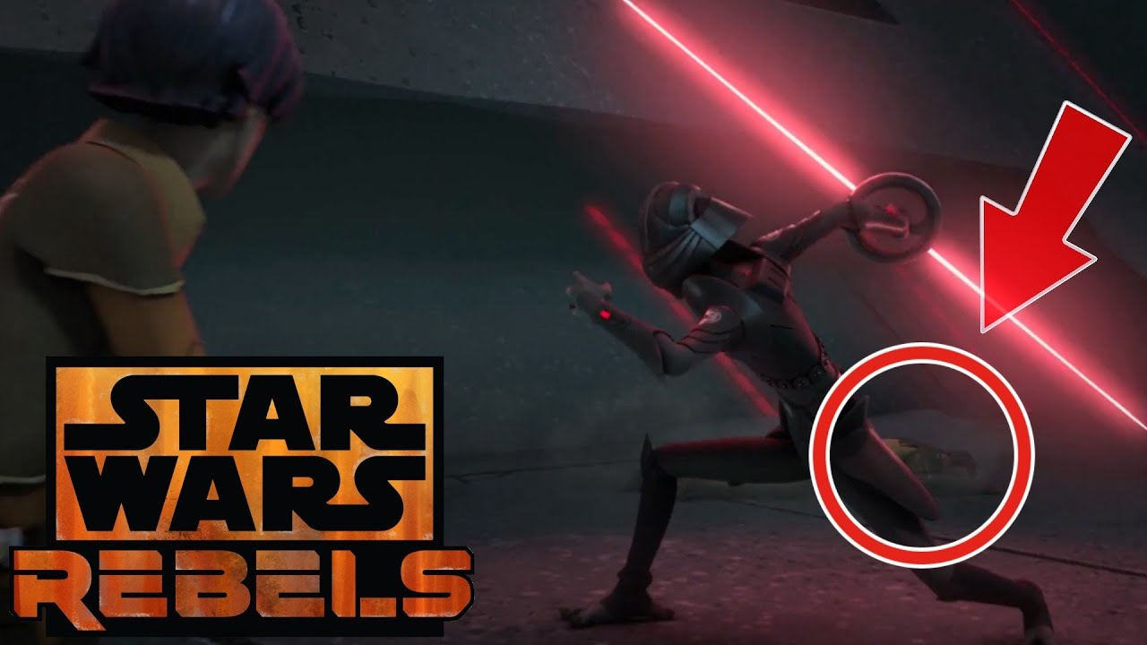 Star Wars Rebels Serienstream