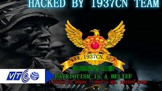 Nhận diện nhóm tin tặc tấn công Vietnam Airlines   VTC