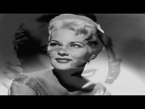 Patti Page ~ With My Eyes Wide Open, I'm Dreaming (Stereo)