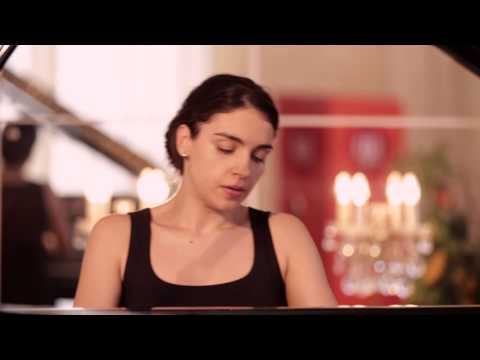Olga Scheps live: Chopin Sonata No. 3 b-minor, Op. 58