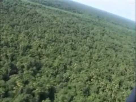 Indiens Amazonie