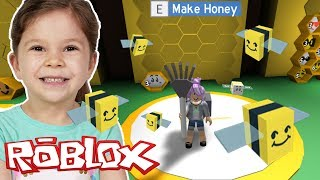 The Ladybugs Are Mean! - Roblox Bee Swarm Simulator