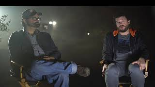 Danny McBride and Jeff Fradley Discuss the new 2018 Halloween