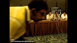 Washington Bangla Radio: BAISHE SRABON - Srijit Mukherji