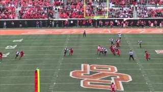 Brett Baer Highlight Video - #40 Pk/p - Louisiana Ragin' Cajuns.mp4