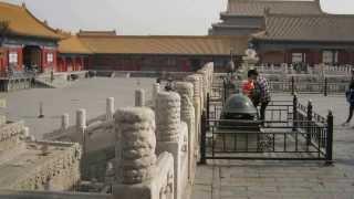 85. Достопримечательности Пекина Китай(Пекин (Beijing) -- столица Китайской народной республики с 1949 года. Это древнее место, где на протяжении почти..., 2013-12-21T12:41:54.000Z)