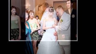 Свадьба Ольги и Игоря
