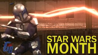 Bounty Hunter (PS2) - Star Wars Month [GigaBoots]