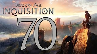Dragon Age: Inquisition - Gameplay Walkthrough Part 70: Chateau d