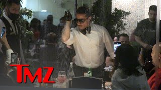 Salt Bae's Beverly Hills Restaurant Nusr-Et a Gigantic Hit | TMZ