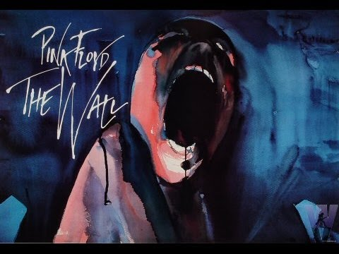 Pink Floyd's The Wall Movie Review w Live Performances by Ron Muga and Jeff Schroeck