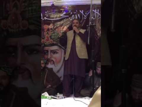 Shahbaz Qamar Fareedi - Kuweh Nabi Seh