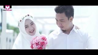 Sholawat Cinta - Assalamu Alayka (Maher Zain Cover Beautiful Prewedding Clips)