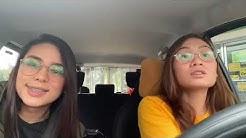 Vlog#4 Can't say no challenge gone wrong (sino ba kasi ang na lasing 😬)+Mama's birthday 🎂