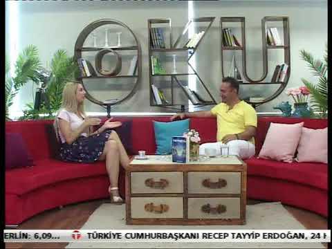 TETHEVA Kıbrıs Kanal T Hayatın Renkleri Programı Part 1
