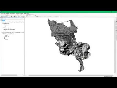 Hyperlink ArcGIS & Google Earth by GIS - CBS