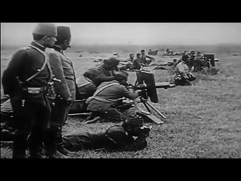 Ottoman Empire - Seven Nation Army (The Turks)