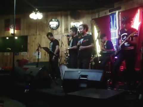 Kerenn , Lagu batak Dang Penghianat Au   Permata Trio