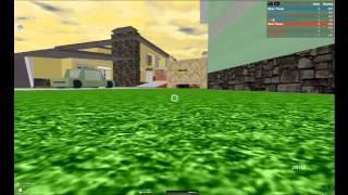 [RMV] ROBLOX - Nuketown [Gameplay]