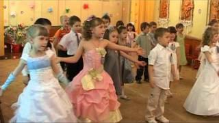 Скачать Танец игра Две сестрицы две руки 5 4 7 лет Mpg