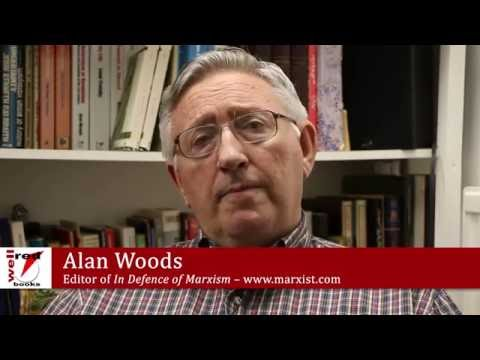 "Alan Woods on Leon Trotsky's ""Stalin"""