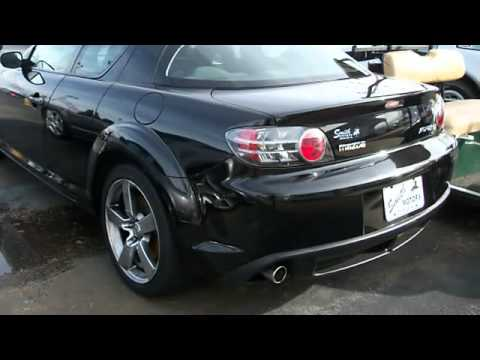 2007 Mazda RX-8 - Smith Motors - Decatur, AL 35603