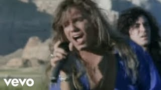 Download Steelheart - I'll Never Let You Go (Official Video)