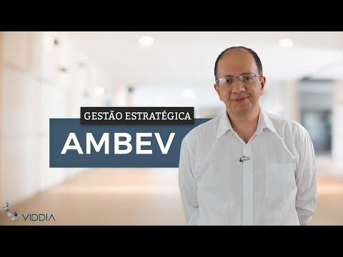 A Gestão Estratégica e a Ambev