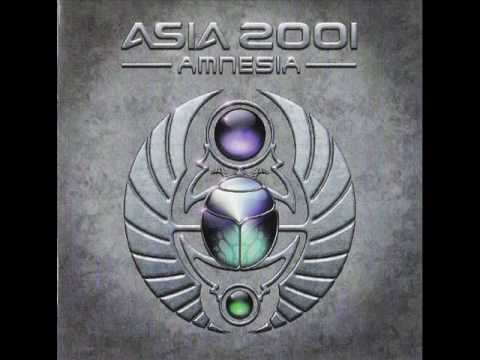 Asia 2001 - Psychedelia (Avatar 06)