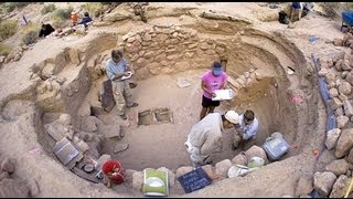 Visit Grand Canyon Archeological Sites Hidden For Centuries.