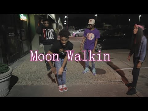 Rich The Kid, Famous Dex & Jay Critch - Moon Walkin (Dance Video) shot by @Jmoney1041