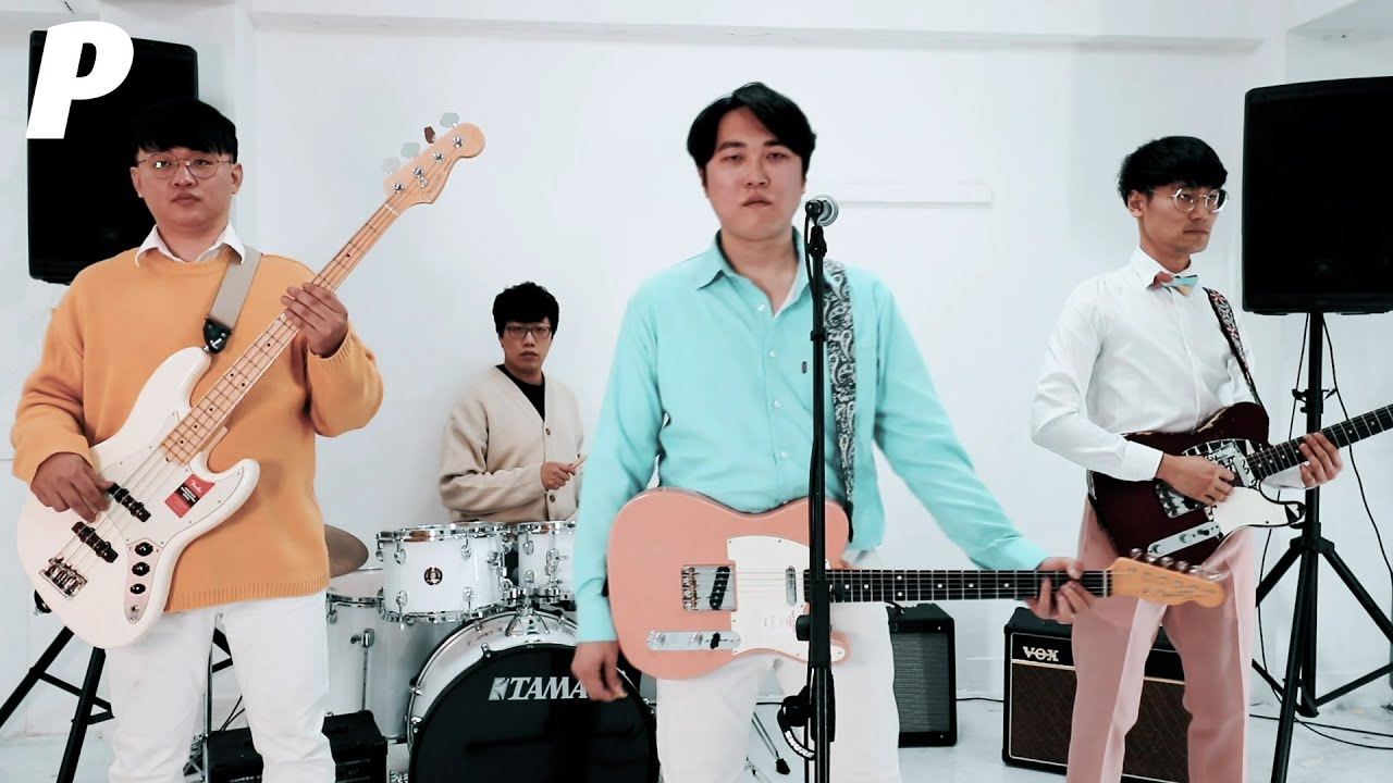 [MV] 그들이 기획한 (Planned by Them) - 일교차 (Daily Gradation) / Official Music Video