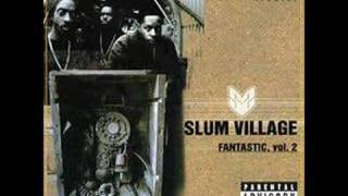 Slum Village - Get Dis Money