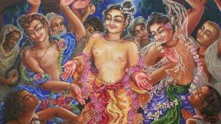 Bol Hari Bol ~ Agnideva Dasa