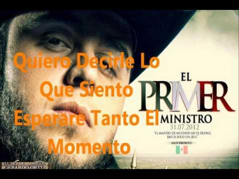 Mañana Voy A Conquistarla - Gerardo Ortiz LETRA