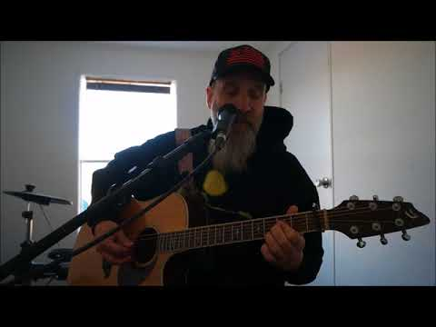 "Steemit Open Mic Week 70 - Cover of Sentenced ""Guilt And Regret"""