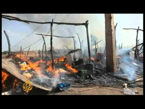 Sudan and South Sudan on the brink of war